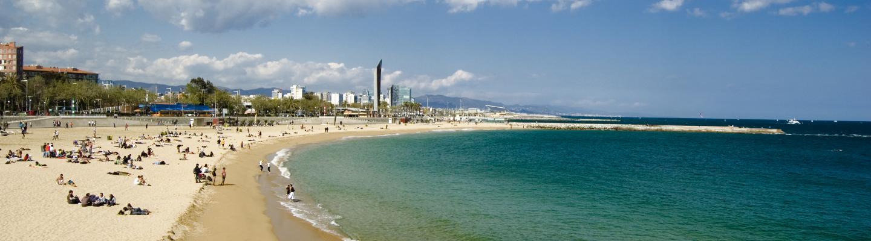 Barceloneta Barcelona