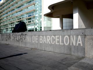 Museum van de Hedendaagse Kunst Barcelona
